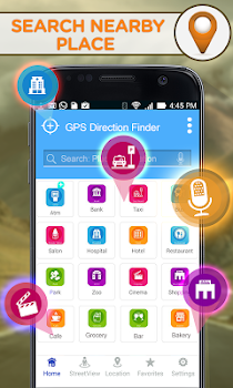 Street view maps live pro satellite world map by tracker apps street view maps live pro satellite world map by tracker apps free gps navigation travel local category 118 reviews appgrooves best apps gumiabroncs Choice Image