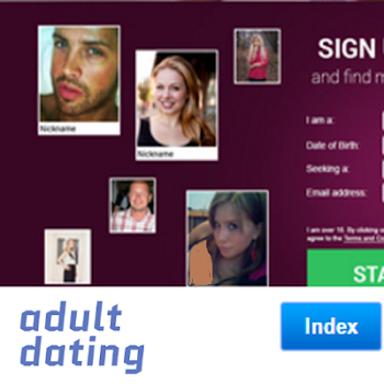 ... Casual Adult Dating ...