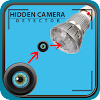 Hidden Cam : Tiny Spy Camera Detector & Founder