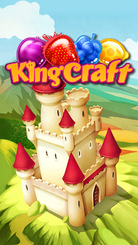 KingCraft - Fruit Candy Island