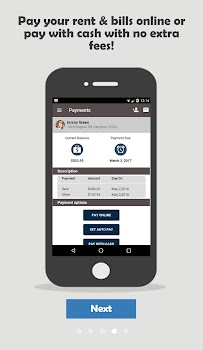 TENANT Portal - Chat with Neighbors, Pay rent