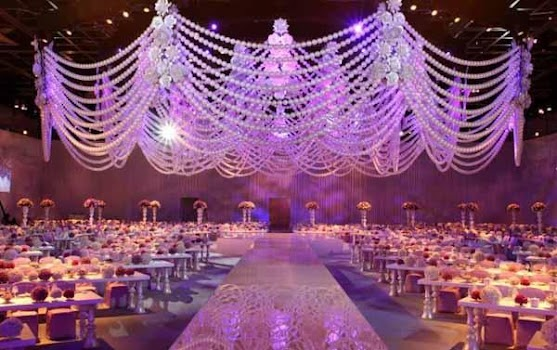 Wedding stage design by atsushila lifestyle category 21 wedding stage design junglespirit Images