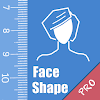My Face Shape Meter |  match sunglasses frame IAB