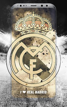 I Heart Real Madrid Wallpapers And Frames By Pacsquare