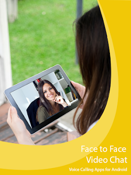 Free Dadoo Facetime Video Calling & Messenger