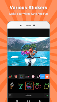 VivaVideo - Video Editor & Photo Movie