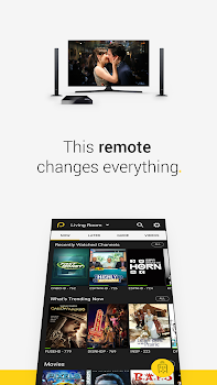 Peel Smart Remote TV Guide