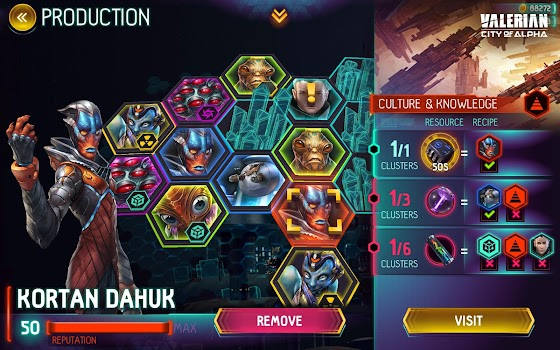 Valerian city of alpha by spil games strategy games category valerian city of alpha by spil games strategy games category 7597 reviews appgrooves best apps fandeluxe Image collections
