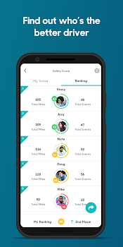 Hum: Family Locator, Roadside Help, Driver Safety