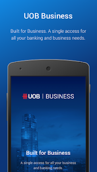 UOB Business - by United Overseas Bank Limited Co  - Finance