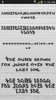 Fonts style for flipfont free by free font themes fonts style for flipfont free altavistaventures Images