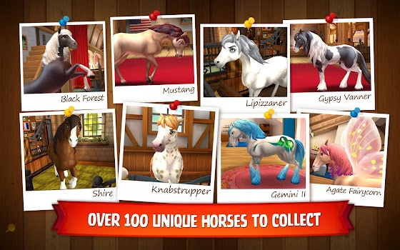 Horse haven world adventures by ubisoft entertainment casual horse haven world adventures fandeluxe Gallery