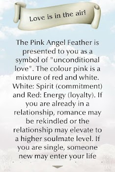 Angel Feather Oracle Cards