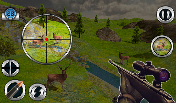Deer Hunter Game