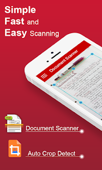 PDF Scan: Documents Scanning Cam Scanner