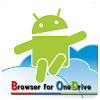 Browser for OneDrive(SkyDrive)