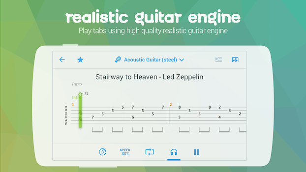 Songsterr Guitar Tabs & Chords - by Songsterr - Music & Audio ...