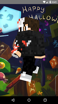 PvP Skins For Minecraft PE By Crone Tools Category Features - Skins para minecraft pe pvp