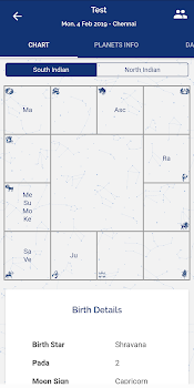 AstroVed Assistant- Calendar, Horoscope, Astrology - by