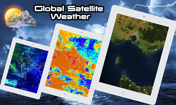 Live Global Satellite Weather Radar Earth Map By Live Local And - World weather satellite live