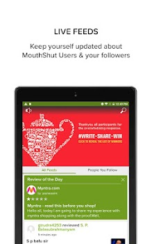 MouthShut.com - Reviews & Ratings