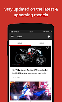 🏍 BikeDekho - New Bikes & Scooters Price & Offers