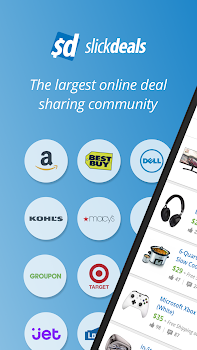 Slickdeals: Coupons & Shopping