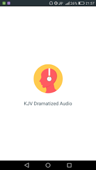 Dramatized Audio Bible - KJV Dramatized Version