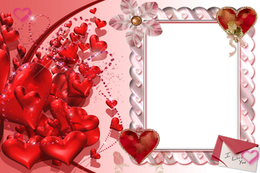 Valentine Love Wedding Frames By Appsmentor Photography Category