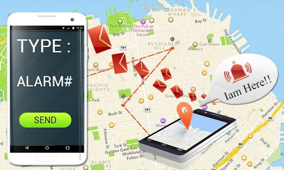 Track Lost Cell Phone: Lost Device Tracker