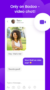 ... App; Badoo - Free Chat & Dating ...