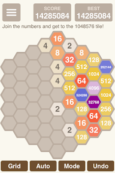 Hexic 2048 by smartplayland puzzle games category 18642 hexic 2048 by smartplayland puzzle games category 18642 reviews appgrooves best apps fandeluxe Choice Image