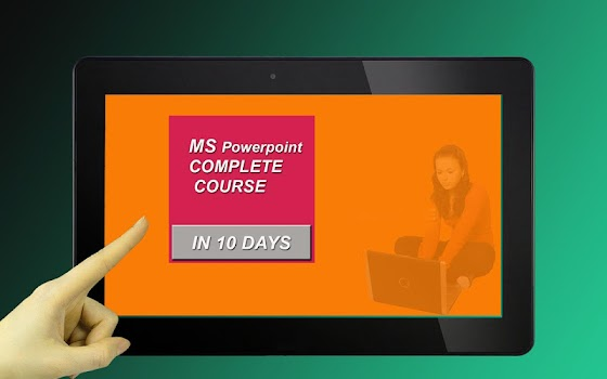MS Power point Complete Course