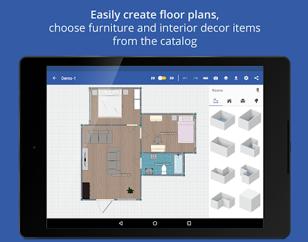 Home Planner For Ikea By Planner 5d Productivity Category
