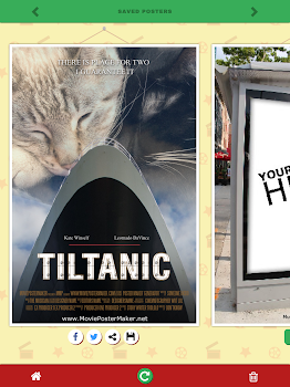 movie poster maker template by keuwa photography category