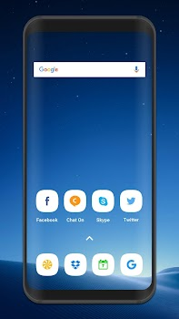 Theme For Vivo X20 X20 Plus By 3d Launchers 2018