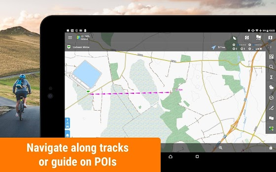 Locus map free hiking gps navigation and maps by asamm software locus map free hiking gps navigation and maps gumiabroncs Images