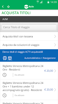 Avm Venezia Official App By Avm S P A Travel Local Category