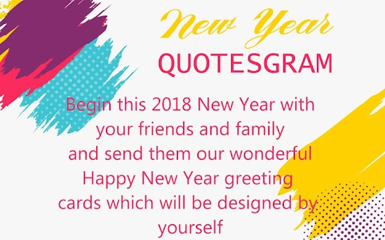 New Year Quotes Maker - by Innovcoders - Entertainment Category - 30 ...