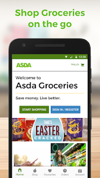 5f27ca3f056 ASDA - by Asda Stores Ltd - Shopping Category - 15 Features