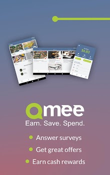 Qmee: Instant Cash for Surveys