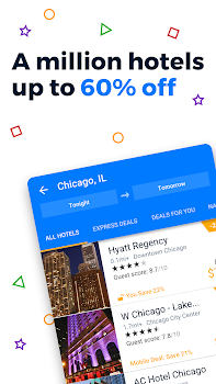 Priceline Hotel Deals, Rental Cars & Flights