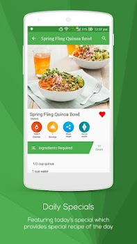 Recipe book free recipes by fitness circle health fitness recipe book free recipes forumfinder Choice Image