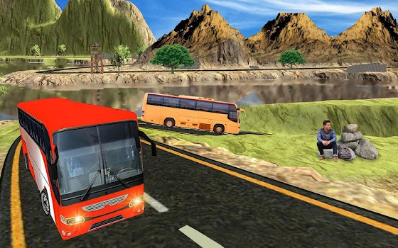 Public Transport Bus Driver 2018 - by Horror Games: New Games