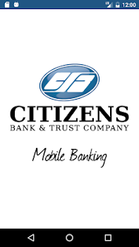 Citizens Bank & Trust Mobile