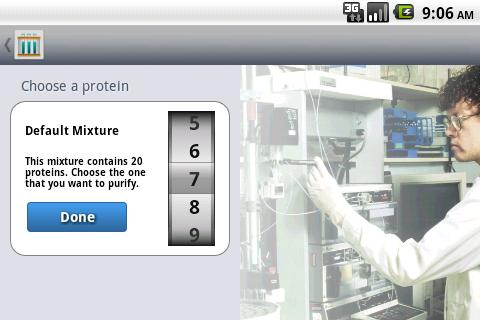 Protein purification for phone by agbooth education category protein purification for phone fandeluxe Choice Image