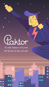 Paktor: Meet New People