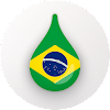 Drops: Learn Brazilian Portuguese language fast!