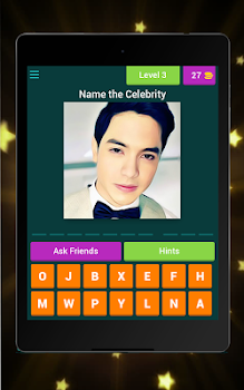 Guess Pinoy Celebrity Smile