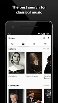 Related Apps: Digital Concert Hall - by Berliner